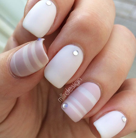18 Beautiful Classy Nail Art Ideas Nail Art Designs 2017