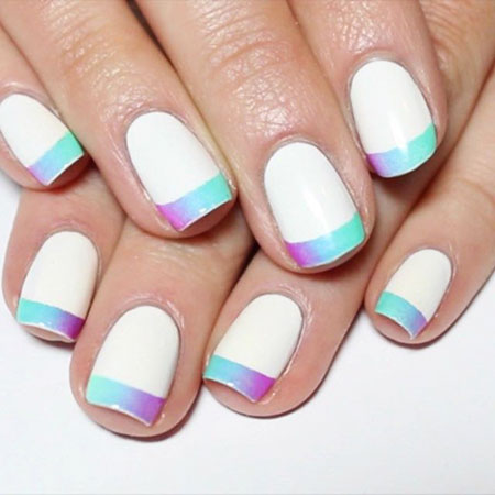14 Nail Art Ideas For Teens 2017113076
