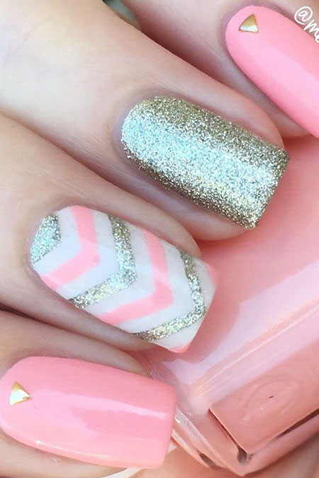 Summer Nails, Nail, Summer, Polish, Holo, Swatch, Special, Glitter, Gel