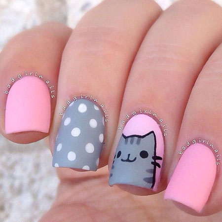 16 Nail Art Ideas For Kids 2017113060 Nail Art Designs 2017