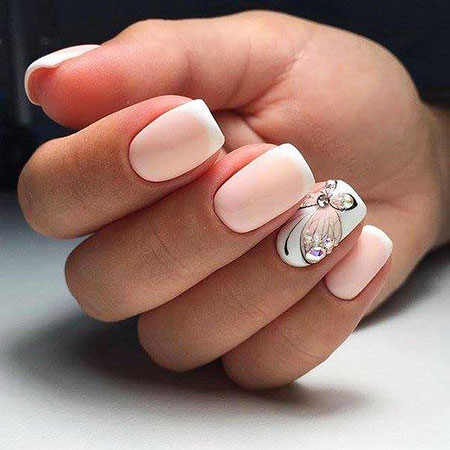 Pretty Nail, Nail, Manicure, Design, 207, Shellac, Art