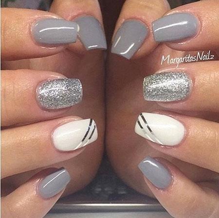 3 Easy Nail Art Ideas 2017112886 Nail Art Designs 2017