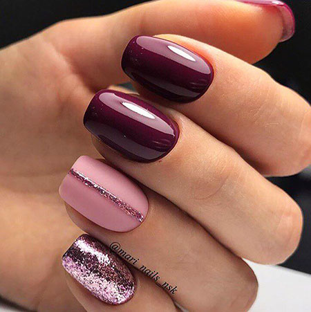Pretty Nail - 35 Best Nail Art Designs Ideas - Nail Art Designs 2017
