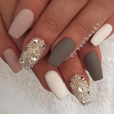15 Best Nail Art Ideas For Fall Nail Art Designs 2017