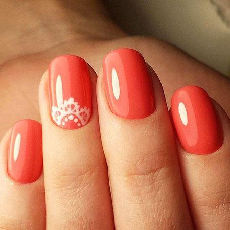 Summer Nail - 25 Popular Ring Finger Nail Art Designs - Nail Art Designs 2017