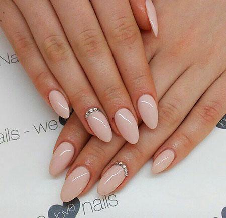 20 best nail art ideas with rhinestones  nail art designs