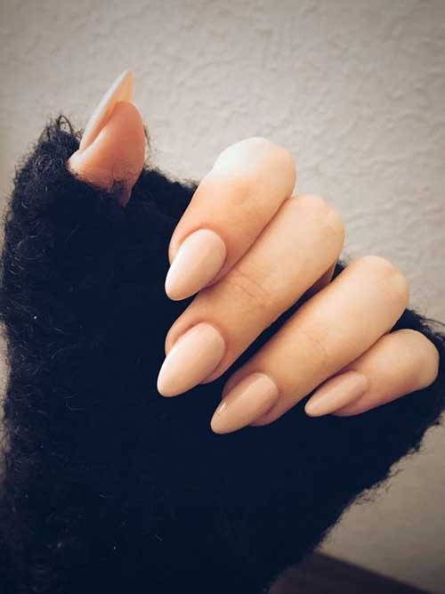 Short Simple Nail Designs-10