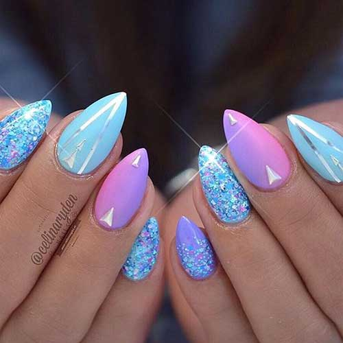 Best Summer Nail Designs for 2018-11