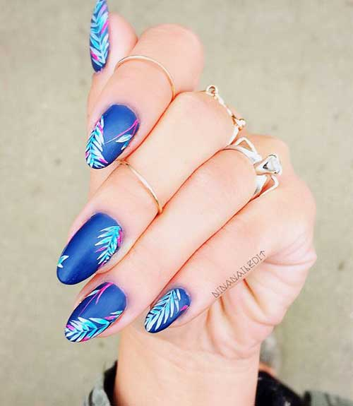 Best Summer Nail Designs for 2018-12