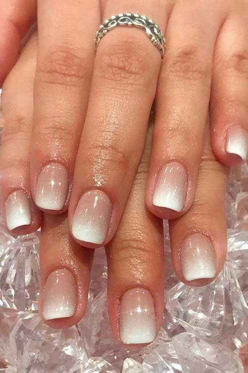Short Simple Nail Designs-13