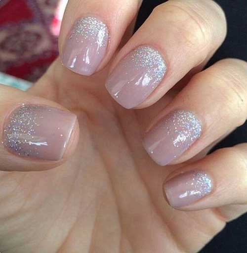 Short Simple Nail Designs-14
