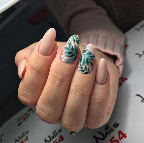 Best Summer Nail Designs for 2018-14