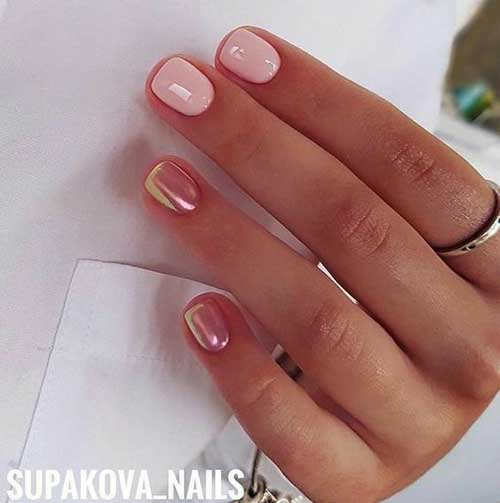Short Simple Nail Designs-15