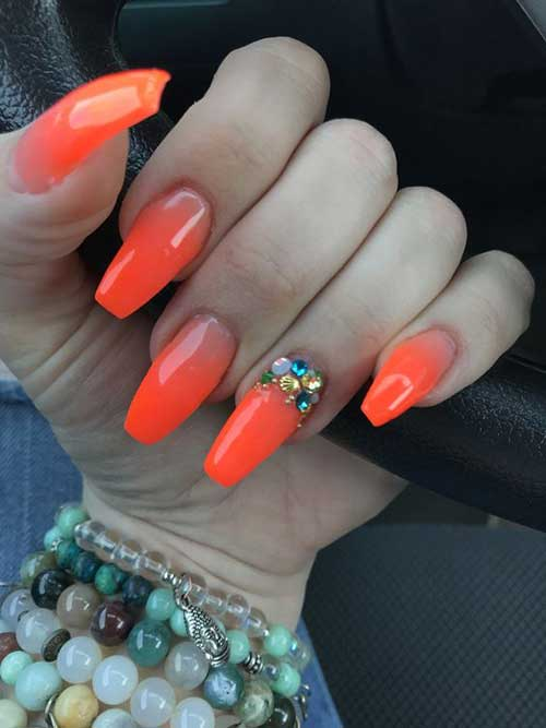 Best Summer Nail Designs for 2018-20
