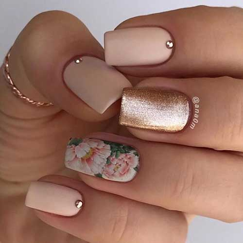 Best Summer Nail Designs for 2018-6