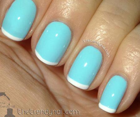 Blue Polish Best Cool