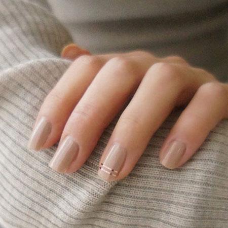 Manicure Pretty Simple Gel