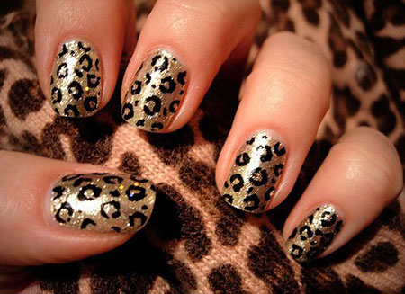 Print Leopard World Cheetahs