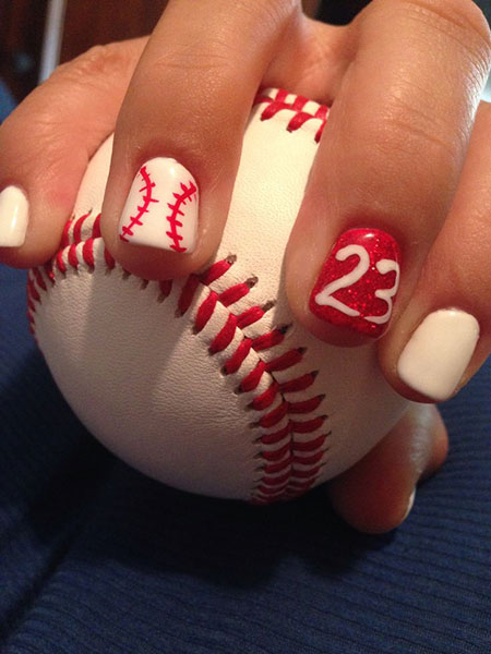 Baseball Jamberrynails Jamberry Cute