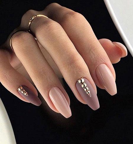 18 classy nail designs