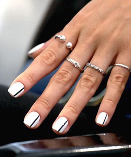 Chic Ideas Simple Manicure