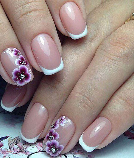 Manicure Gel Cute Easy