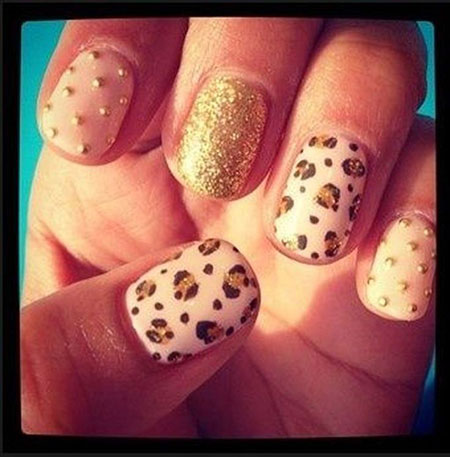 Leopard Day Love Girls