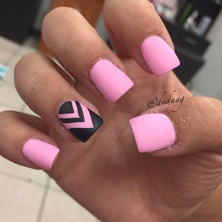 Pink Black World Color