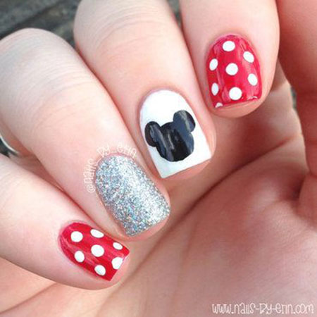 Disney Minnie Mouse Easy