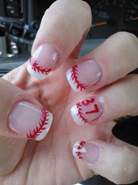 Baseball World Softball Jamberry