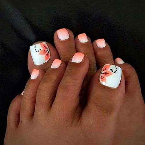 Toe Nail Arts-9