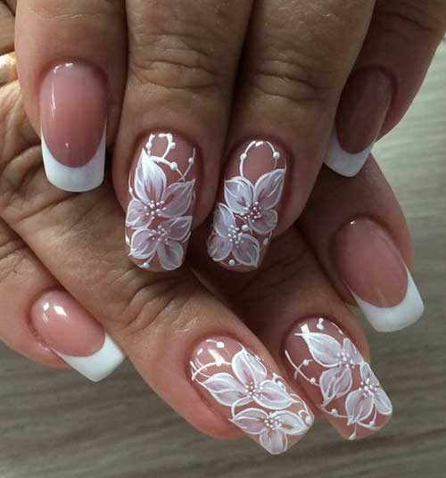 Best Wedding Nail Designs