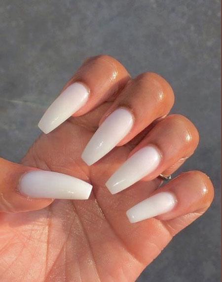 Nail Nails Acrylic Hot