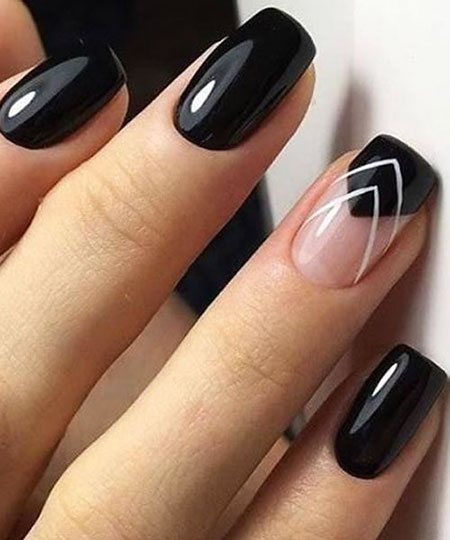 Nail Manicure Nails Polish