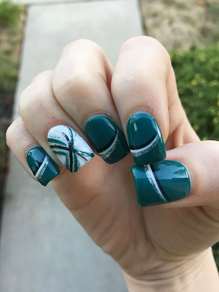 Nail Polish Art Gel