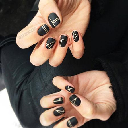 Nail Manicure Nails Manucure