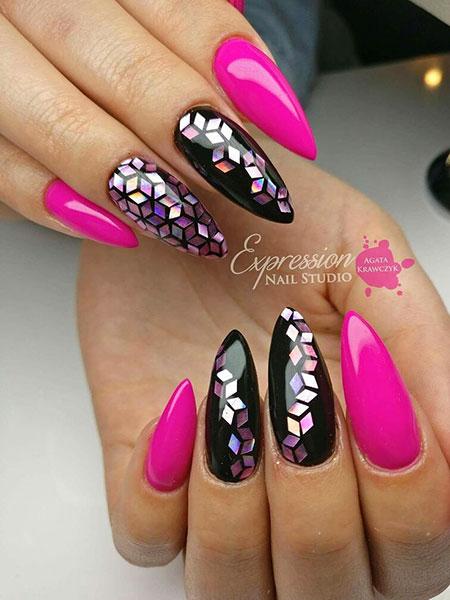 Nail Nails Manicure Uv