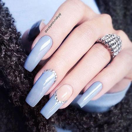 Nails Nail Gel Shape