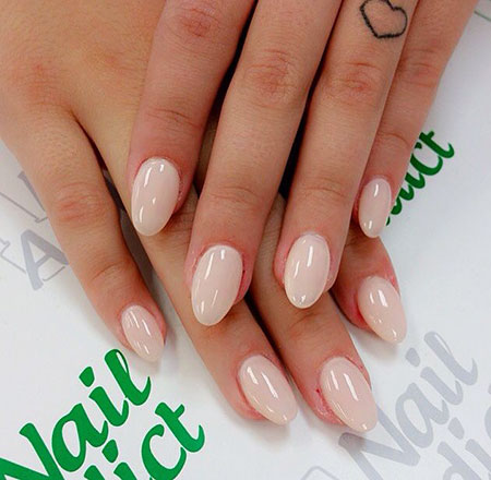 Cute Simple Nails, Nail Nails Short Acrylic