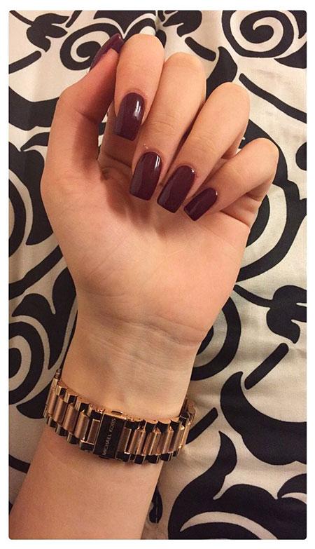 Long Square Shape Nails, Nails Nail Square Acrylic