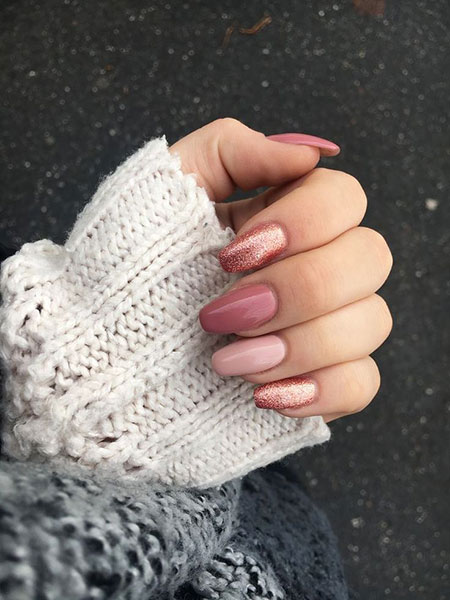 Nails Manicure Nail Acrylic