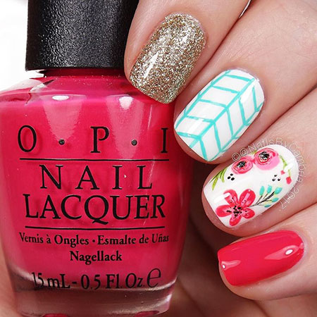 Nail Polish Nails Opi