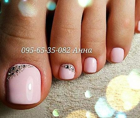 Nail Toe Manicure Designs