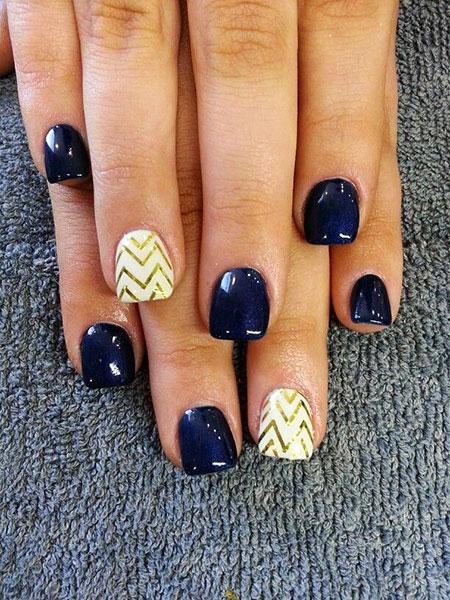 Nail Nails Fall Easy