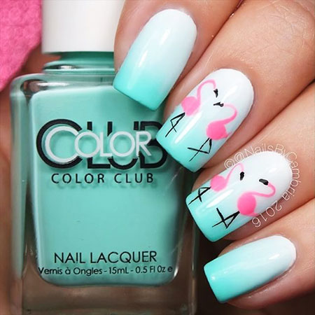 Nail Summer Nails Designs