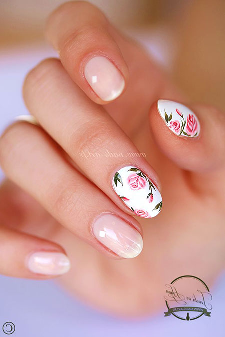 Nail Art Manicure Nails