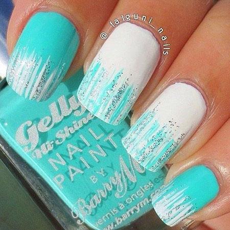 Designs Nail High Mint
