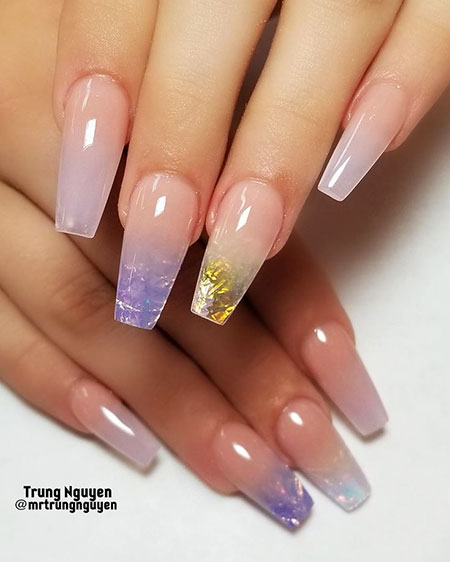 Nails Nail Ombre Beautiful