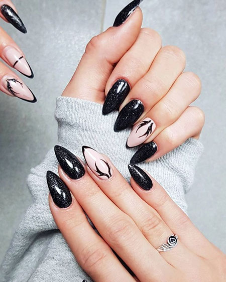 Simple and Classy, Nail Nails Manicure Best