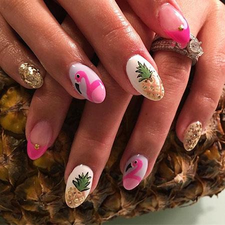 Nail Manicure Nails Nailart